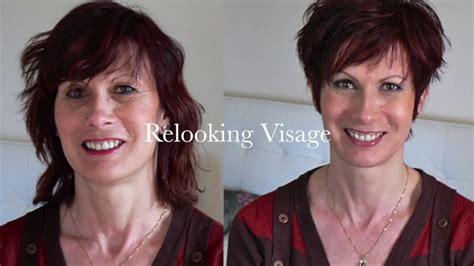Relooking Avant Apres by Relooking Visage Avant Apr 232 S