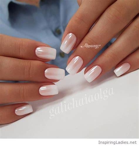 styling gel tips my wedding gel nails pearl style inspiring ladies