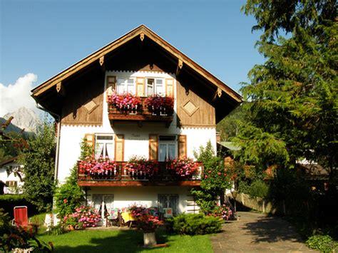 Ferienwohnungen Schweigart In Mittenwald