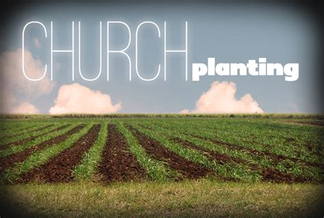 Church Planters Needed by Ministries