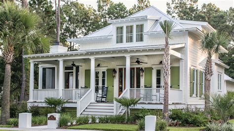 Country Homes With Wrap Around Porches by Southern House Plans Southern Living