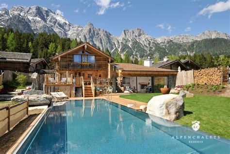 Alpen Chalets Mieten by Premium Chalets Hochk 246 Nig Bei Leogang H 252 Ttenurlaub In