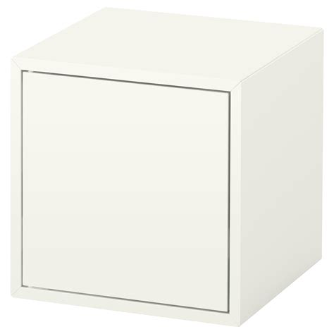ikea eket cabinet eket cabinet with door white 35x35x35 cm ikea