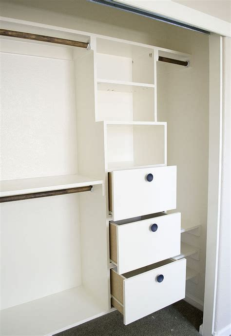 closet shelves diy diy closet kit for 50 hometalk
