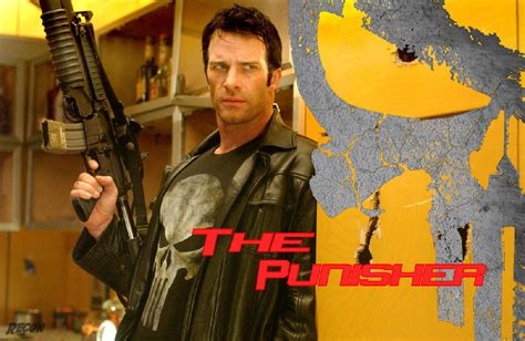 marvel film john travolta the punisher wallpaper 2