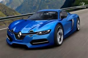 Renault Autos Could This Rendering Preview Renault S Retro Inspired