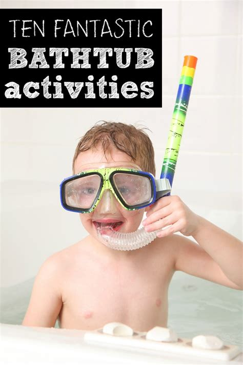 bathtub fun for toddlers 10 fun awesome bath activities for kids