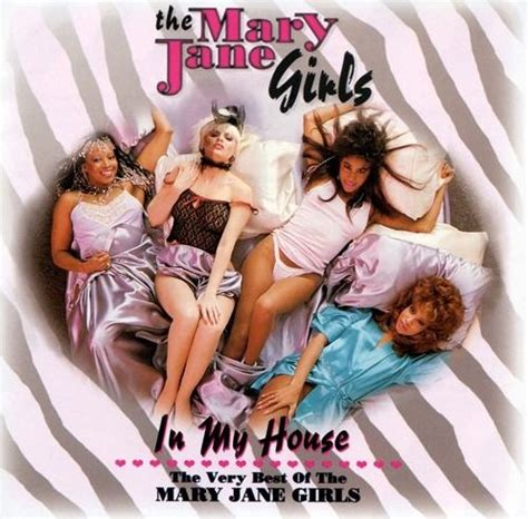 in my house mary jane music video in my house the very best of the mary jane girls mary jane girls listen and