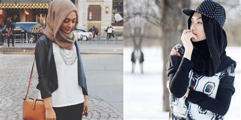 Baju Dalam Tomboy 3 tips tetap til cantik berhijab untuk wanita tomboy behijab koleksi fashion