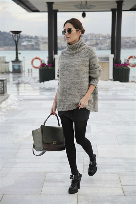 how to wear platform shoes stylecaster