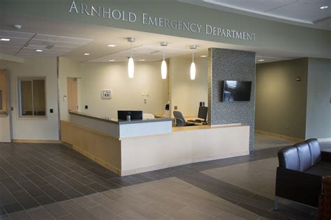 milford emergency room o g completes arnhold emergency department at new milford hospital high profile high profile