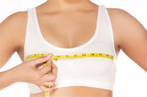 how to increase breast size naturally and fast