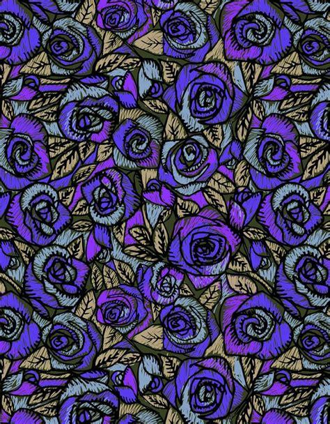 patternbank textile kerrie cauvin patternbank textile design studio