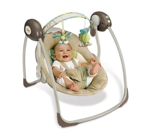 comfort and harmony portable swing instructions boppy rock in comfort swing instruction manual