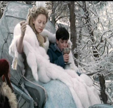 The The Witch And The Wardrobe White Witch by The The Witch And The Wardrobe Images Jadis Makes