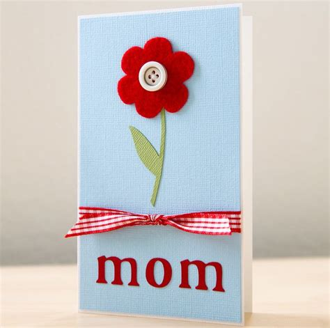 mother day card ideas top 14 easy homemade mother s day card ideas for kid diy