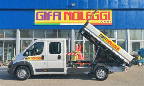furgone doppia cabina con cassone ai raggi x informazioni