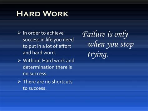 Work Leads To Success Essay by An Essay On Work Leads To Success Writefiction581 Web Fc2