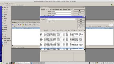 cara membuat repeater wifi id cara membuat wireless repeater menggunakan mikrotik