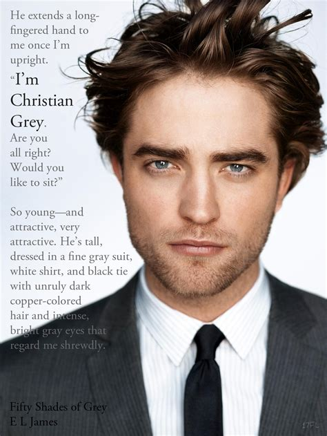how to be like christian grey christian grey quotes quotesgram