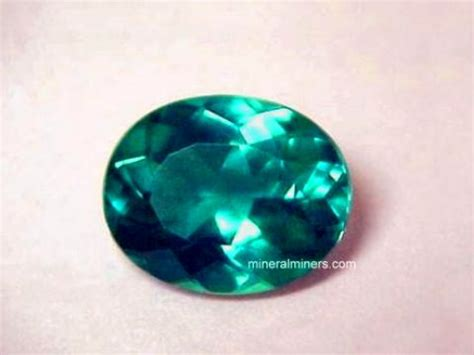 blue tourmaline gemstones color indicolite gemstones
