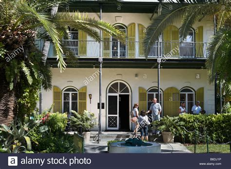 hemingway home key west ernest hemingway home and museum whitehead key