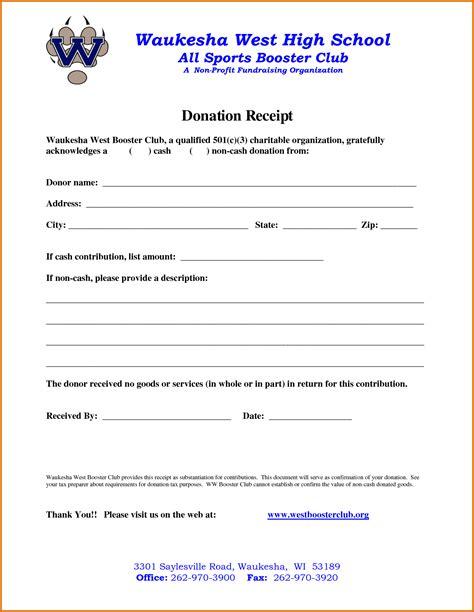 non profit donation receipt letter receipt letter sample invoice