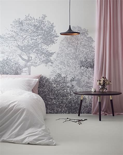 Hand Painted Wall Mural best 25 tree wall murals ideas on pinterest wall murals