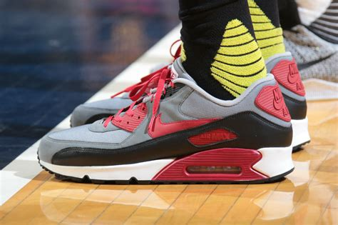 best nike air max 1 the best nike air max 90 colorways thabo sefolosha wore in