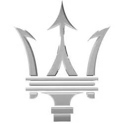 Symbol Of Maserati Maserati Logo By Llexandro On Deviantart
