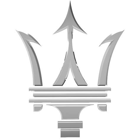 what is the maserati logo maserati logo by llexandro on deviantart