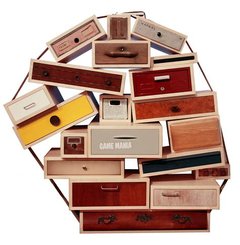 Tejo Remy Chest Of Drawers by Chest Of Drawers By Tejo Remy Galleria Luisa Delle Piane