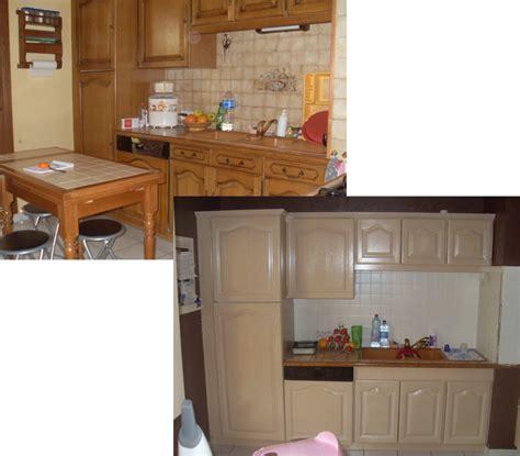 peinture renovation meuble cuisine peinture renovation cuisine meilleures images d