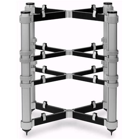 Solid Rack by Solid Tech Rack Of Silence 4 Regular Grooveworks Aust