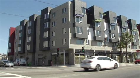 san francisco housing several affordable housing projects in pipeline for san francisco abc7news com