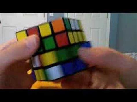 tutorial rubik 4x4 youtube 4x4 rubik s cube edges tutorial youtube