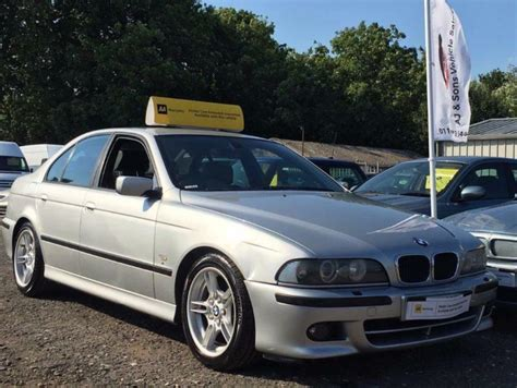 bmw  series   sport dr  leicester