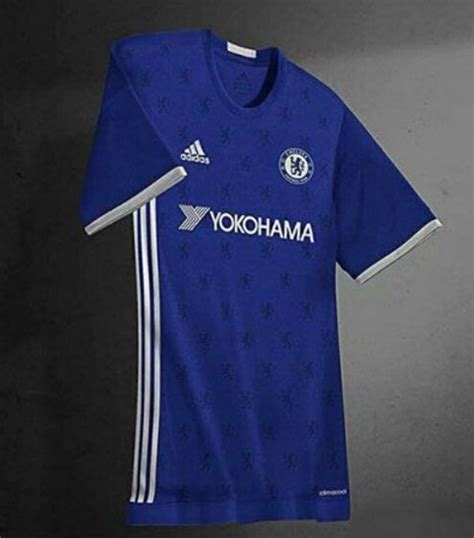 Chelsea Jersey Away Thrid Iphone Iphone 6 5s Oppo F1s Redmi new 2016 2017 chelsea home kit promises to be memorable