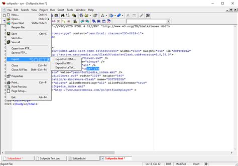 best php text editor free php editors for windows phpsourcecode net