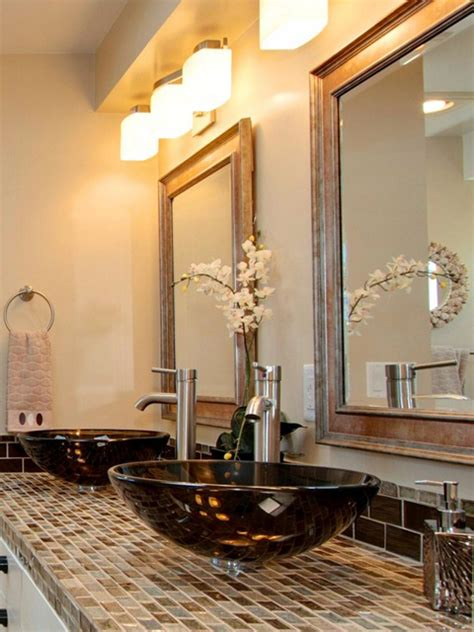 how to design a bathroom remodel budgeting for a bathroom remodel hgtv