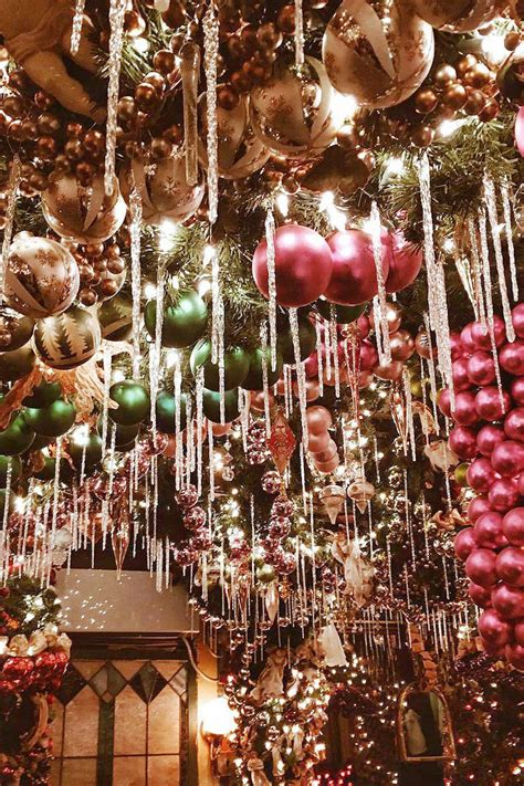 christmas decoration around nyc the ultimate new york city guide s bliss