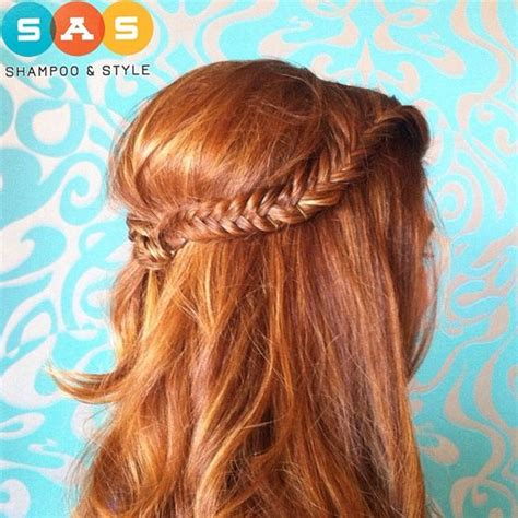 braiding hairstyles for baby showers babies braids and showers on pinterest