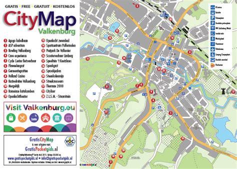 valkenburg mappa de leukste straatjes info ondernemers