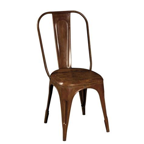 sedie vintage sedia vintage ferro offerta prezzo outlet on line vendita