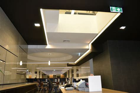 home lighting design brisbane thompson adsett architects head office by 1corp projects