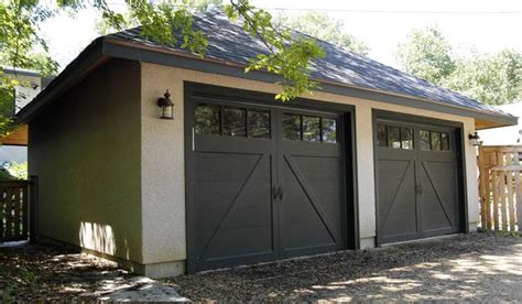 swinging garage doors 1000 images about garage ideas on pinterest 3 car
