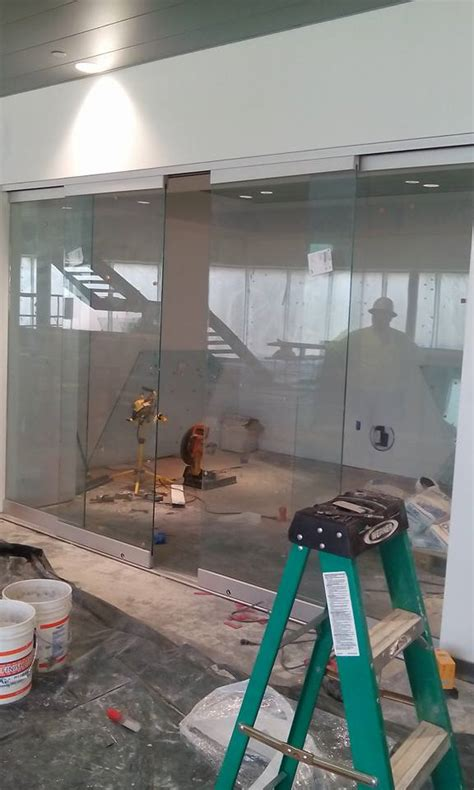 Sliding Glass Doors Atlanta Frameless Glass Doors Replacement Installation Repair Atlanta