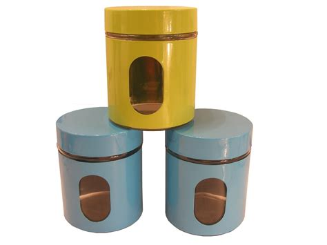 kitchen tea coffee sugar canisters bn set of 3 kitchen canisters coffee tea sugar
