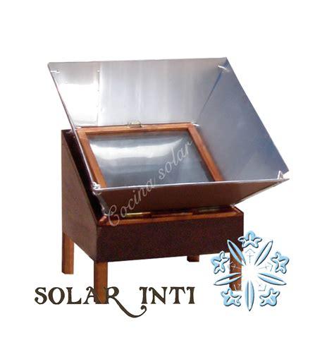 cocinas solares venta solar inti cocina solar en argentina cocina solar
