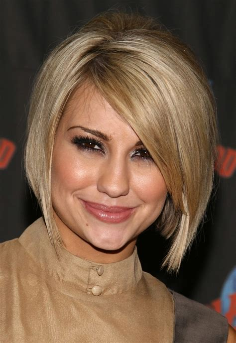 how to blow dry a stacked hairstyle one celebrity looking great with medium hairstyles 2013